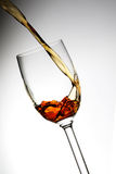 Sherry time Stock Images
