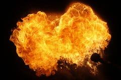 sherwoodfire01 Стоковое фото RF