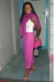 Sheryl Lee Ralph Zdjęcie Royalty Free