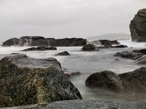 shetland arkivfoto