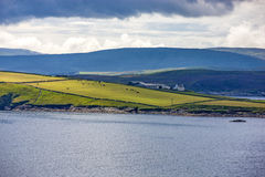 Shetland Landscape6 Stock Photos