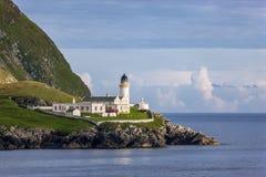 Shetland Lighthouse1 Royalty Free Stock Image