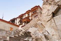Shey Monastery, Ladakh, India Stock Photo