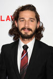 Shia La Beouf Stock Photography