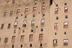 Shibam, Yemen Stock Images