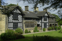 Shibden Hall Stock Photos