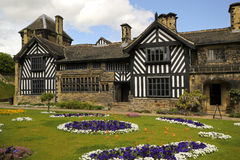 Shibden Hall, Halifax Photos libres de droits