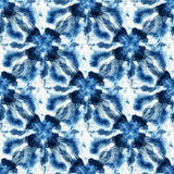 Shibori Royalty Free Stock Image