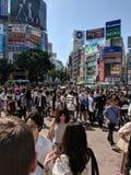 Shibuya fotos de archivo