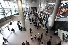 Shibuya stock fotografie