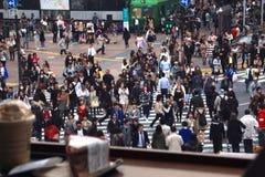 Shibuya Zdjęcia Stock