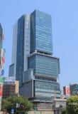 Shibuya Cityscape Tokyo Royalty Free Stock Images