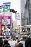 Shibuya Crossing Stock Images