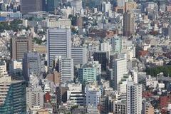 Shibuya, Tokio Fotografía de archivo libre de regalías
