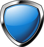 Shield Royalty Free Stock Photography