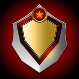 Shield Royalty Free Stock Image
