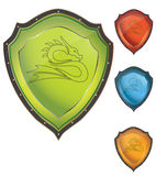Shield Royalty Free Stock Image