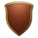 Shield Royalty Free Stock Photography