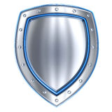 Shield antivirus Stock Photos