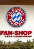 Shield Bayern Munchen Royalty Free Stock Photos