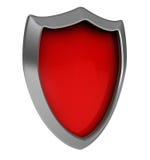 Shield icon Royalty Free Stock Photo