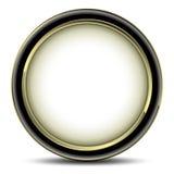 Shield modern Royalty Free Stock Photos