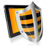 Shield Safety Royalty Free Stock Photo