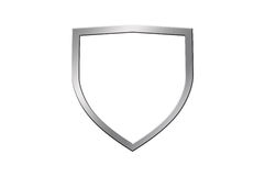 Shield - Security System Stock Photography