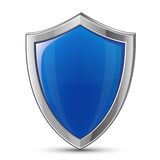 Shield symbol Stock Image