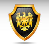 Shield. Vector. Stock Images