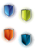 Shields Stock Image
