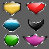 Shields Pack Stock Images