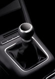 Shift knob royalty free stock images