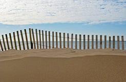 Shifting Sands Royalty Free Stock Photo