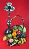 Shiha fruits Royalty Free Stock Photo