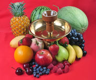 Shiha fruits Royalty Free Stock Photography