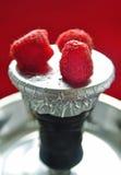 Shiha organicznie owoc Zdjęcia Royalty Free