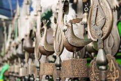Shiite's sörjande symboler Royaltyfri Fotografi
