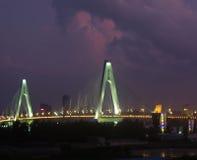 Shiji bridge Royalty Free Stock Images