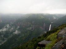 Shillong hills stock images