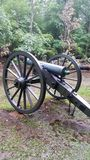 Shiloh Battlefield Photographie stock libre de droits