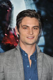 """Shiloh Fernandez. At the Los Angeles premiere of his new movie """"Red Riding Hood"""" at Grauman's Chinese Theatre, Hollywood. March 7, 2011  Los Angeles, CA Picture Royalty Free Stock Photos"""