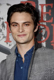 Shiloh Fernandez. At the Los Angeles premiere of 'Red Riding Hood' held at the Grauman's Chinese Theatre in Hollywood, USA Stock Images