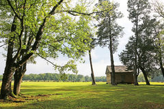 Shiloh National Military Park Royalty Free Stock Images