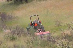 Shiloh Ranch Regional Park, Califórnia imagens de stock