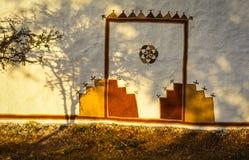 Shilpgram rzemiosła wioska Rajasthan India Zdjęcia Stock
