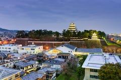 Shimabara Japan Cityscape Stock Photography