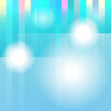 Shimerring Lights BlueBackground. Abstract line  shimerring light blue background Royalty Free Stock Photos