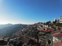Shimla στοκ φωτογραφίες με δικαίωμα ελεύθερης χρήσης