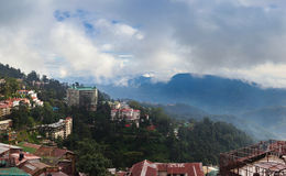 Shimla Royalty Free Stock Photography